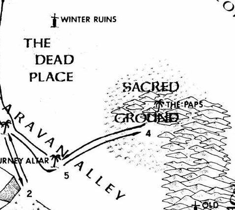Episode 3: The Travels of Biturian Varosh (Part 1)