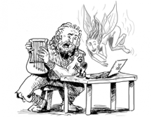 Episode 8: Glorantha has Talent, and Contests