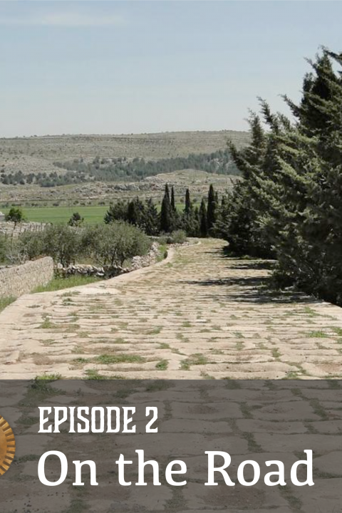 Episode 2: On the Road